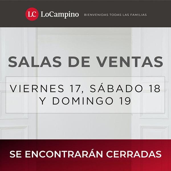 logo Lo Campino