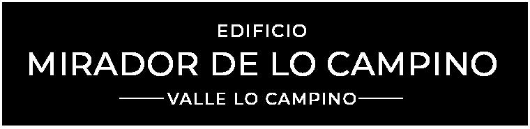 Mirador Lo Campino